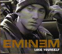 Cover Eminem - Lose Yourself