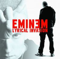 Cover Eminem - Lyrical Invasion