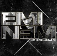 Cover Eminem - Mathers Massacre