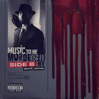 Cover Eminem - Music To Be Murdered By
