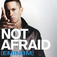 Cover Eminem - Not Afraid