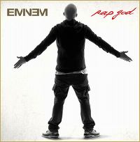 Cover Eminem - Rap God