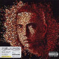 Cover Eminem - Relapse