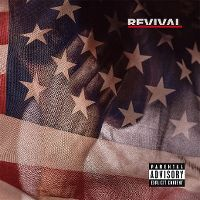 Cover Eminem - Revival