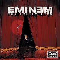 Cover Eminem - The Eminem Show