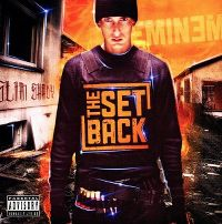 Cover Eminem - The Set Back