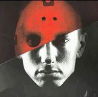 Cover Eminem - The Vinyl LPs