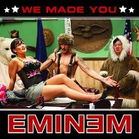 Cover Eminem - We Made You