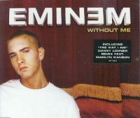 Cover Eminem - Without Me