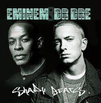 Cover Eminem & Dr Dre - Shady Beats