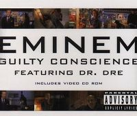 Cover Eminem feat. Dr. Dre - Guilty Conscience