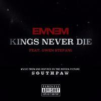 Cover Eminem feat. Gwen Stefani - Kings Never Die