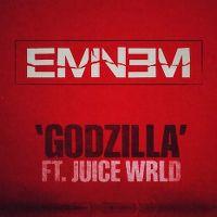 Cover Eminem feat. Juice WRLD - Godzilla