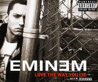 Cover Eminem feat. Rihanna - Love The Way You Lie