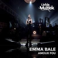 Cover Emma Bale - Amour fou