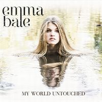 Cover Emma Bale - My World Untouched
