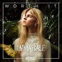 Cover Emma Bale - Worth It