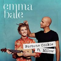 Cover Emma Bale feat. Milow - Fortune Cookie