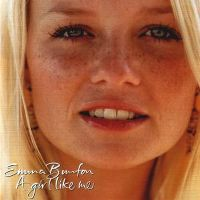 Cover Emma Bunton - A Girl Like Me