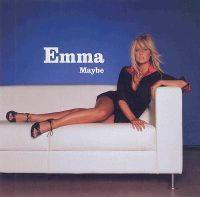 Cover Emma Bunton - Maybe