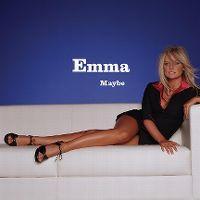 Cover Emma Bunton - Maybe