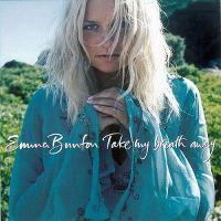 Cover Emma Bunton - Take My Breath Away