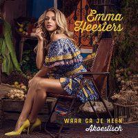 Cover Emma Heesters - Waar ga je heen