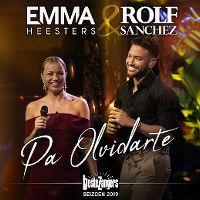Cover Emma Heesters & Rolf Sanchez - Pa olvidarte