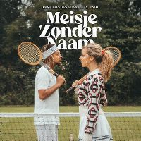 Cover Emma Heesters, Ronnie Flex & Trobi - Meisje zonder naam