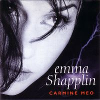 Cover Emma Shapplin - Carmine meo