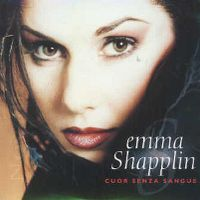 Cover Emma Shapplin - Cuor senza sangue