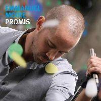 Cover Emmanuel Moire - Promis