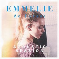 Cover Emmelie de Forest - Acoustic Session EP