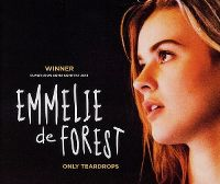 Cover Emmelie de Forest - Only Teardrops
