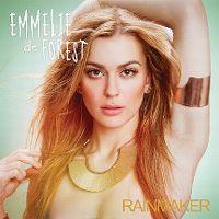 Cover Emmelie de Forest - Rainmaker