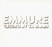Cover Emmure - Look At Yourself