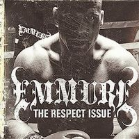 Cover Emmure - The Respect Issue
