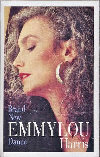 Cover Emmylou Harris - Brand New Dance