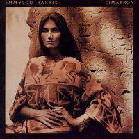 Cover Emmylou Harris - Cimarron