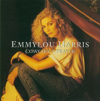 Cover Emmylou Harris - Cowgirl's Prayer