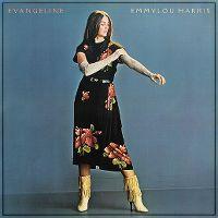 Cover Emmylou Harris - Evangeline
