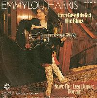 Cover Emmylou Harris - Even Cowgirls Get The Blues