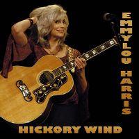 Cover Emmylou Harris - Hickory Wind