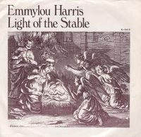 Cover Emmylou Harris - Light Of The Stable