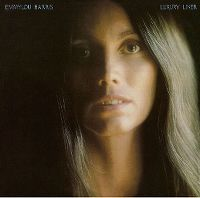 Cover Emmylou Harris - Luxury Liner