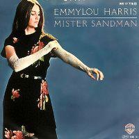 Cover Emmylou Harris - Mister Sandman