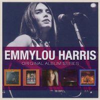 Cover Emmylou Harris - Original Album Series
