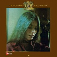 Cover Emmylou Harris - Pieces Of The Sky