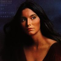 Cover Emmylou Harris - Profile - Best Of