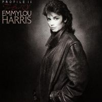 Cover Emmylou Harris - Profile II - Best Of